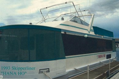 Skipperliner 48, 48', for sale - $65,000