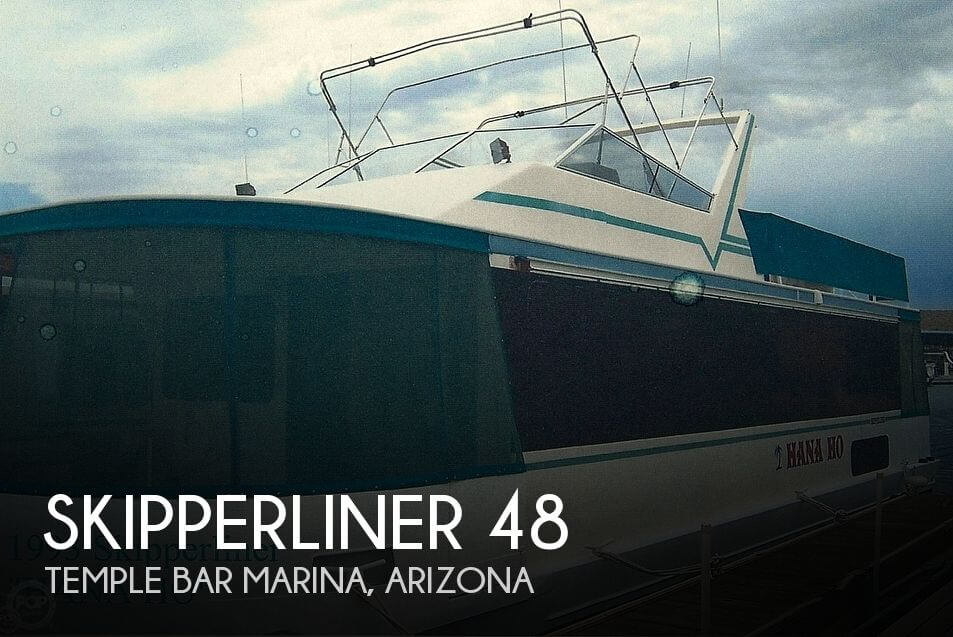 1993 Skipperliner 48