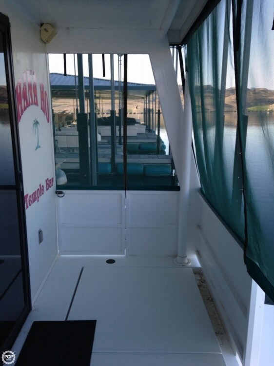 1993 Skipperliner 48 - Photo #28