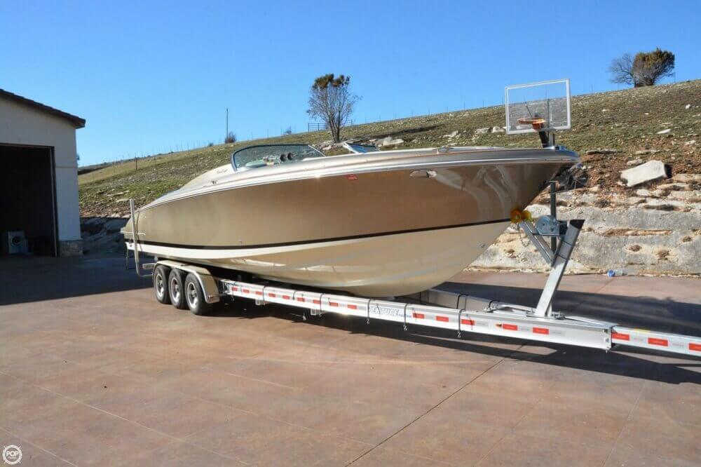 Used 2014 chris craft launch 32 heritage edition for sale for Used chris craft launch for sale