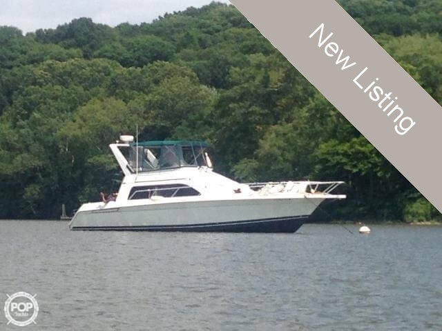 Used Mainship Boats For Sale by owner | 1998 Mainship 40