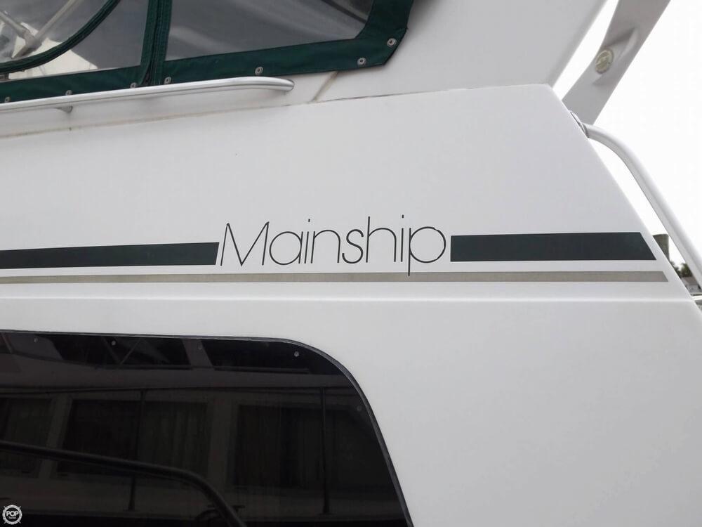 1998 Mainship 40 Sedan Bridge - Photo #17