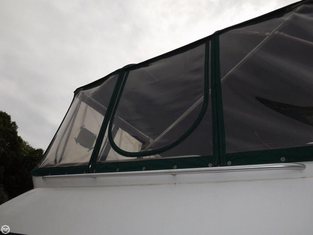1998 Mainship 40 Sedan Bridge - Photo #19