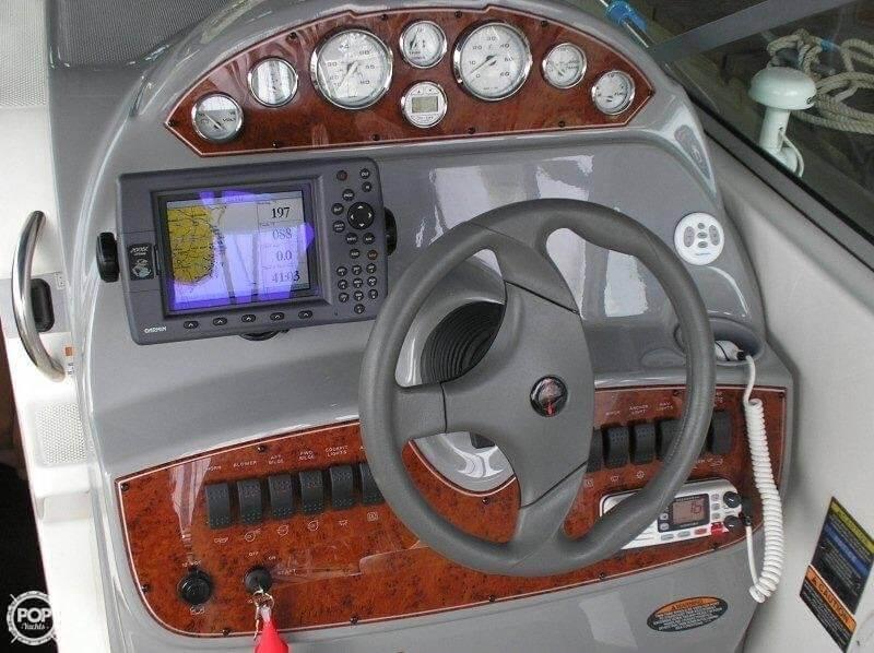 2006 Bayliner 265 Cruiser SB - Photo #7