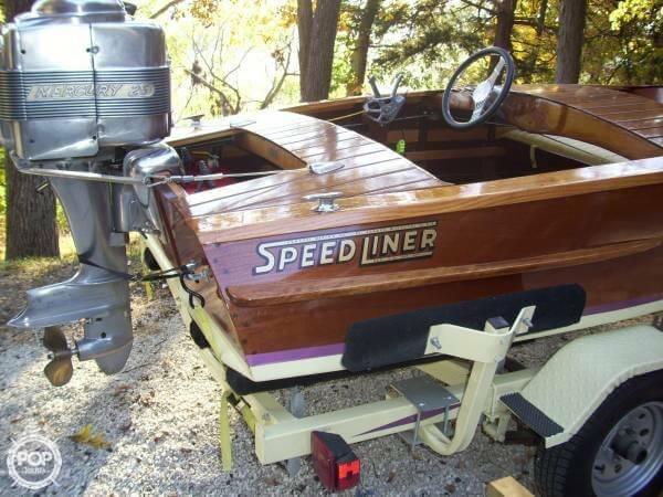 1946 Speedliner Trophy M114 - Photo #6
