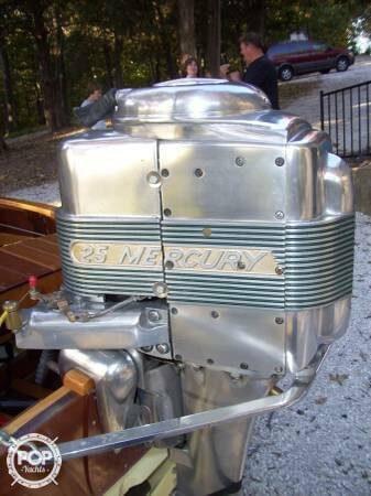 1946 Speedliner Trophy M114 - Photo #9