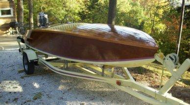 Speedliner Trophy M114, 14', for sale - $10,000