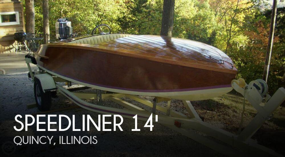 1946 Speedliner Trophy M114 - Photo #1