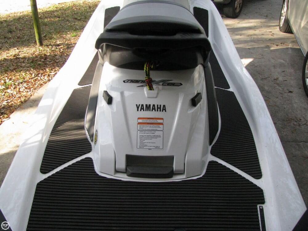 2014 Yamaha FX Cruiser SHO - Photo #13