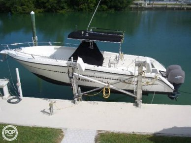 Century 3200 CC, 32', for sale - $54,900
