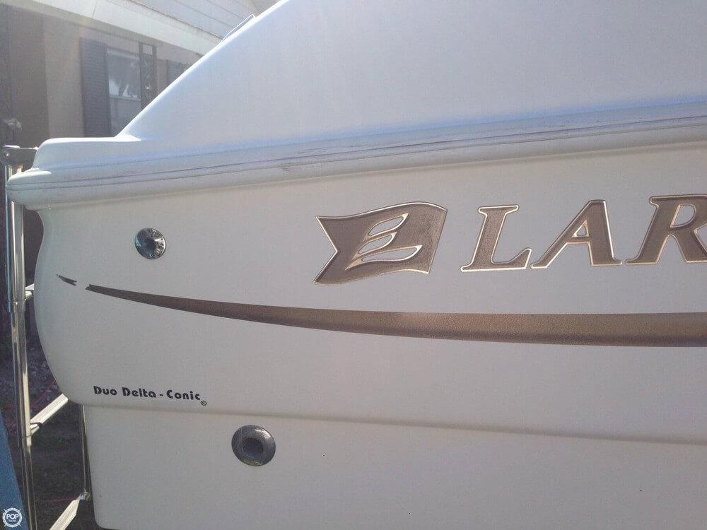 2002 Larson Cabrio 220 - Photo #15