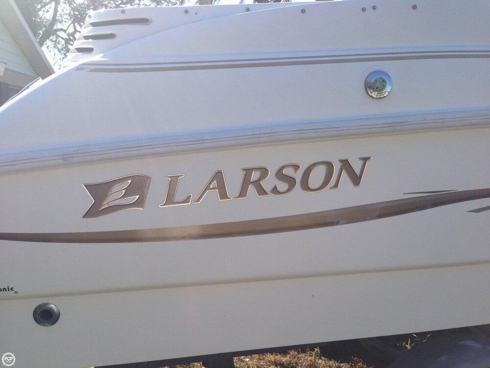 2002 Larson Cabrio 220 - Photo #16