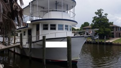 Dave Sintas 41, 40', for sale - $74,500