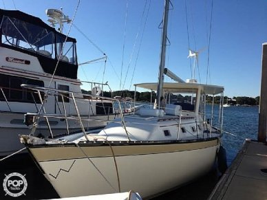 Hunter 36, 35', for sale - $34,990