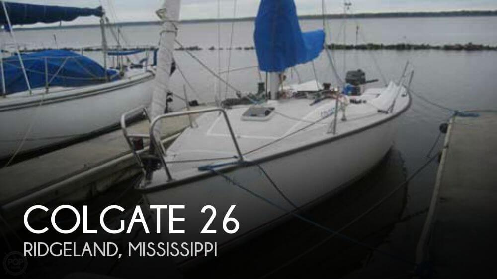 2011 Colgate 26 - Photo #1