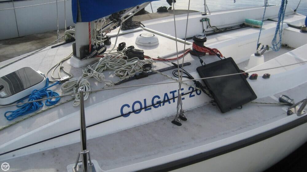 2011 Colgate 26 - Photo #16