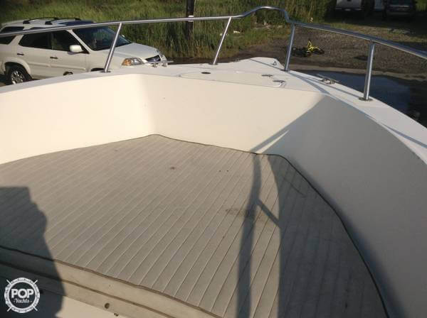 1999 Key West boat for sale, model of the boat is 2220 CC & Image # 4 of 40