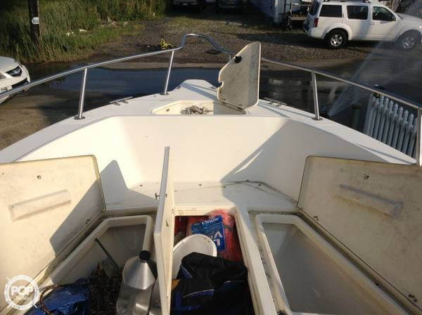 1999 Key West boat for sale, model of the boat is 2220 CC & Image # 5 of 40