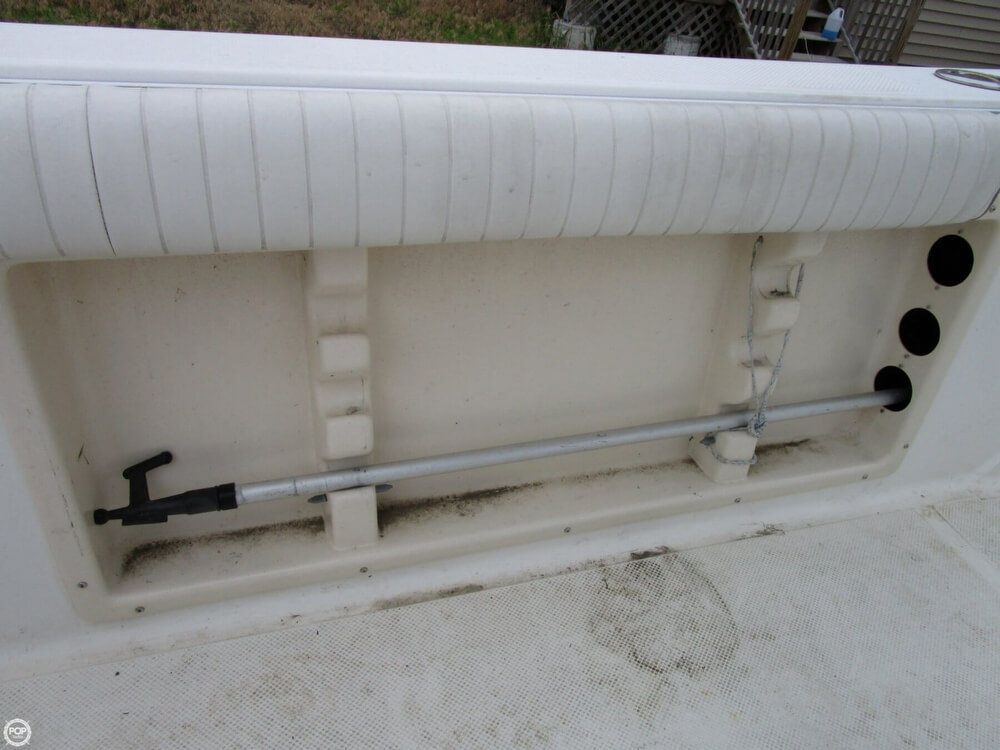 1999 Key West boat for sale, model of the boat is 2220 CC & Image # 35 of 40