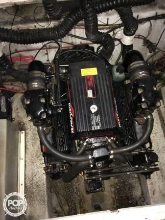1995 Cobia 255 EMC - Photo #14