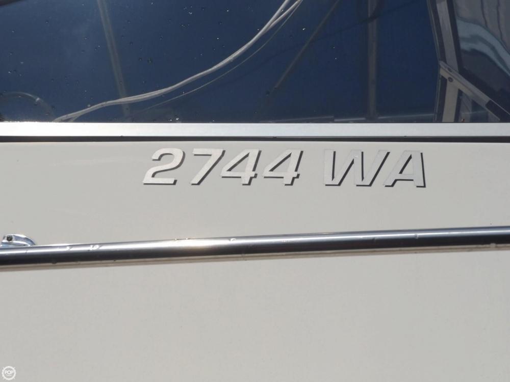 1999 Sea Sport 2744 WA - Photo #9