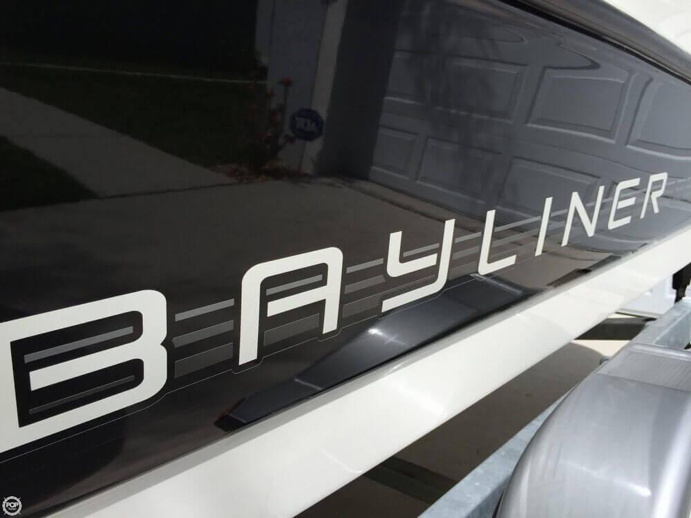 2012 Bayliner 17 - Photo #10