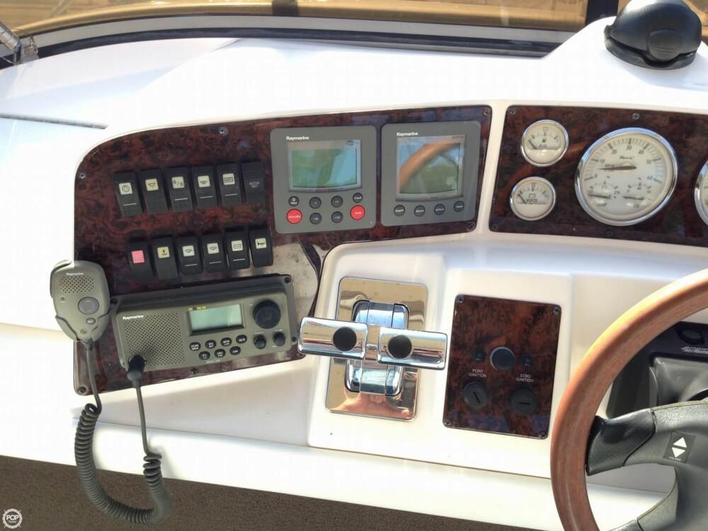 2006 Regal 3880 Commodore Flybridge - Photo #38