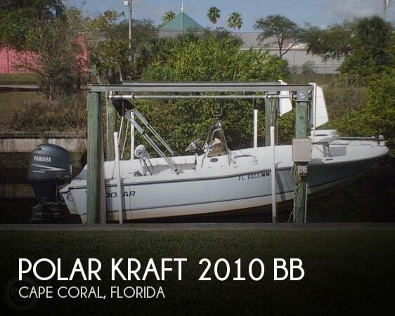 Used Polar Kraft Boats For Sale by owner | 2004 Polar Kraft 20