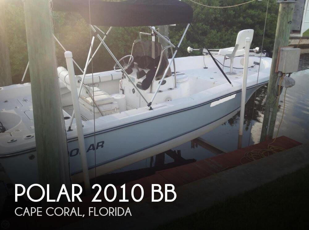 2004 POLAR 2010 BB for sale