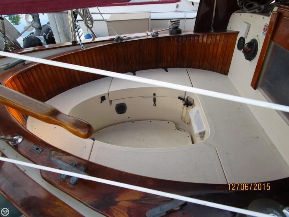 1978 Pacific Seacraft 31 - Photo #38