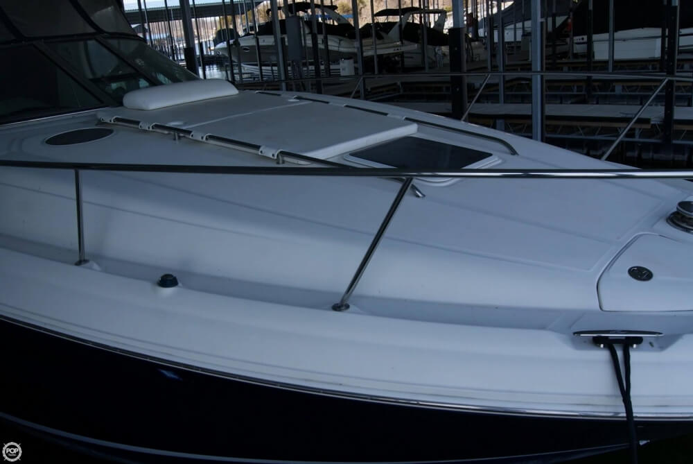 2006 Sea Ray 320 Sundancer - Photo #13