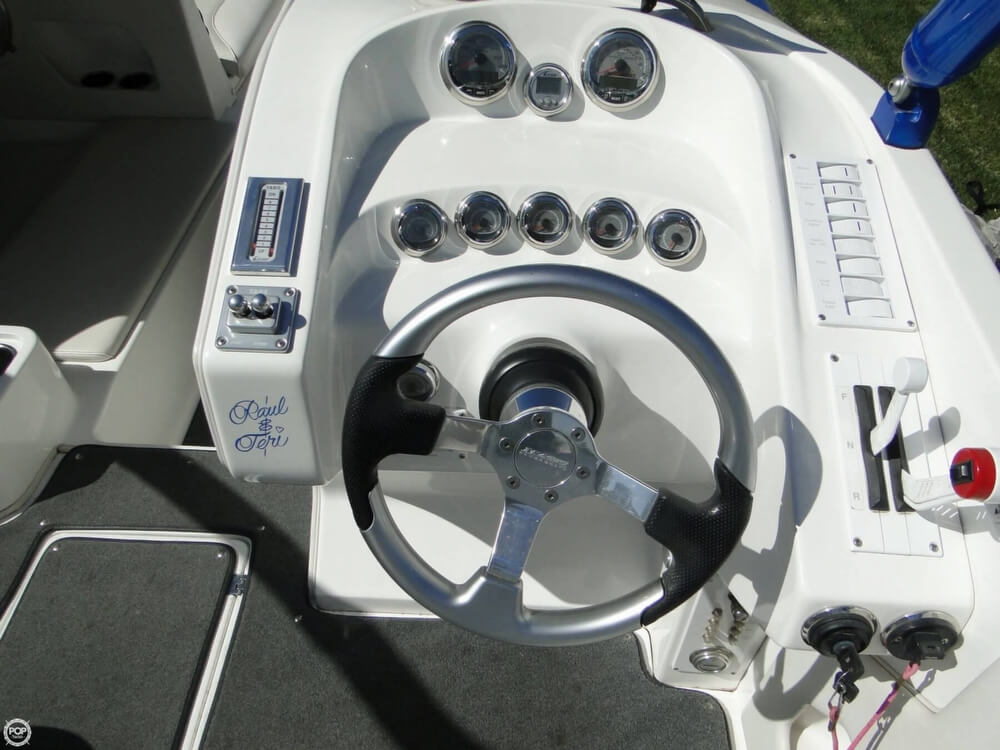 2009 Magic boat for sale, model of the boat is 28 Scepter Open Bow & Image # 8 of 40
