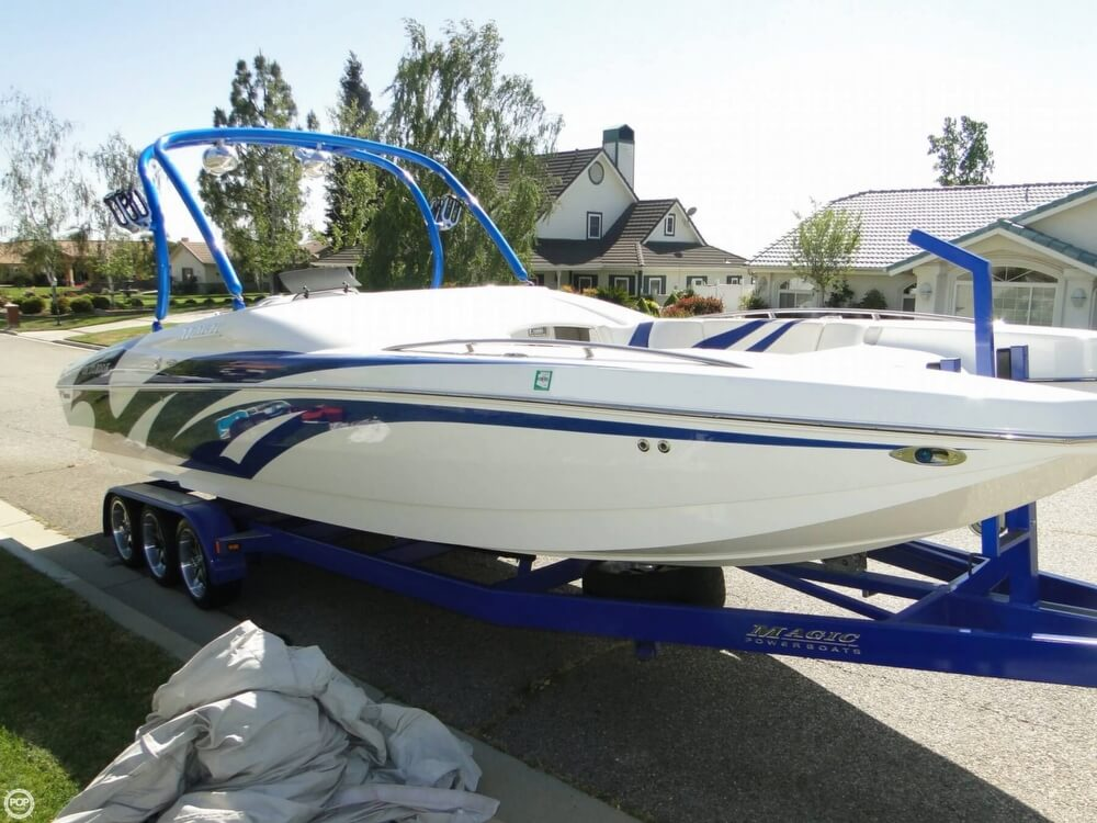 2009 Magic boat for sale, model of the boat is 28 Scepter Open Bow & Image # 24 of 40