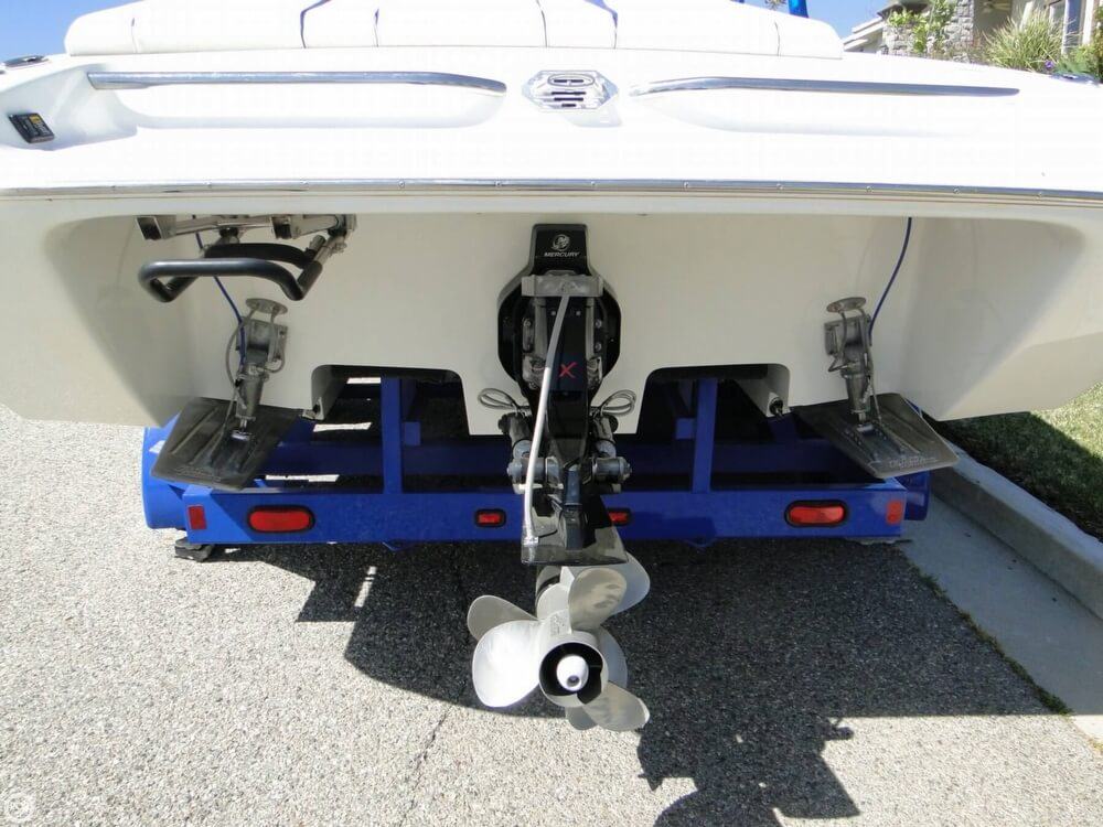 2009 Magic boat for sale, model of the boat is 28 Scepter Open Bow & Image # 35 of 40