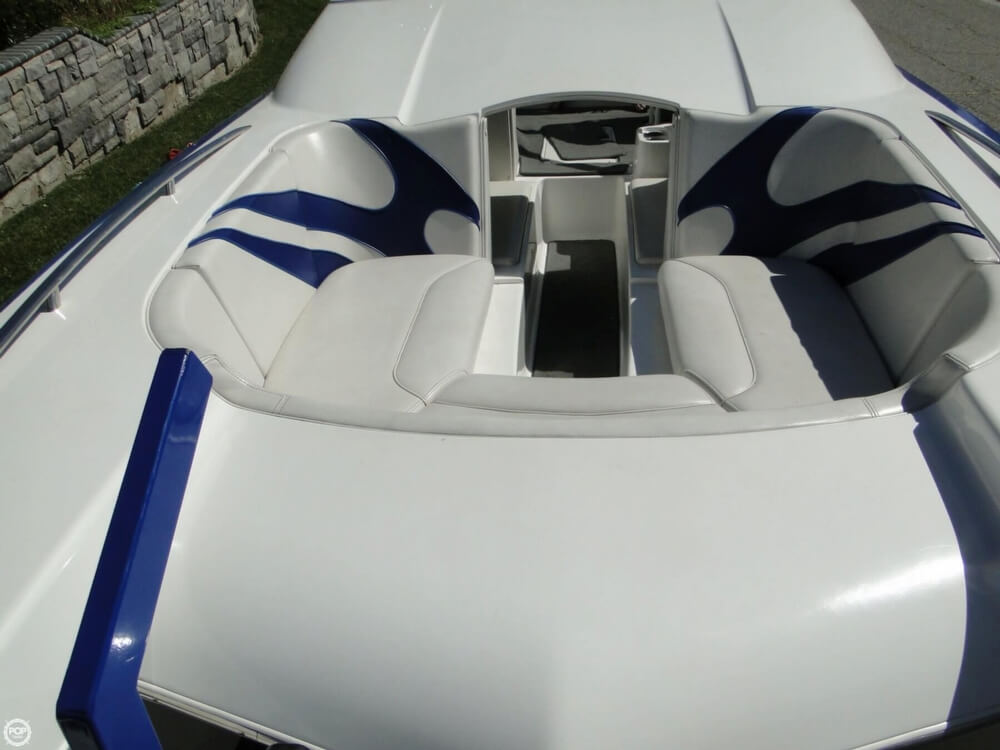 2009 Magic boat for sale, model of the boat is 28 Scepter Open Bow & Image # 40 of 40