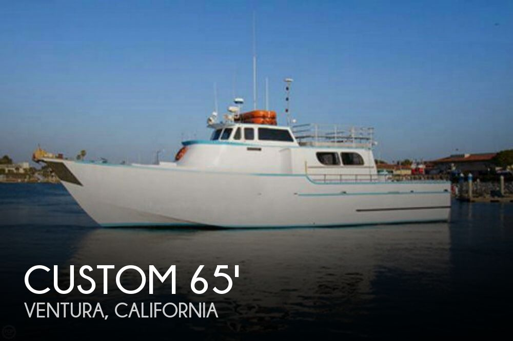 Ventura | New and Used Boats for Sale