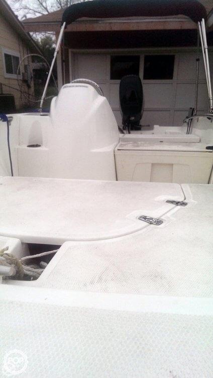 2012 Boston Whaler 150 Super Sport - Photo #6