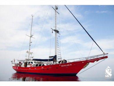 Whangarei 78 Custom, 93', for sale - $225,000