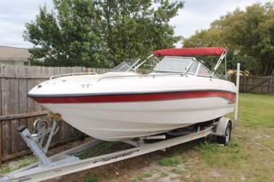 Chaparral 200 SSE, 20', for sale - $17,500