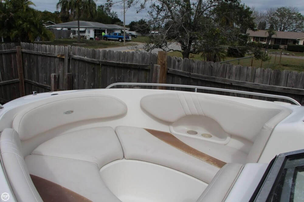 2002 Chaparral boat for sale, model of the boat is 200 SSE & Image # 19 of 41