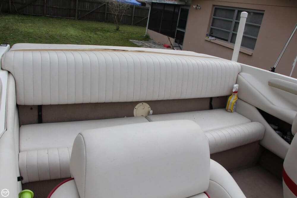 2002 Chaparral boat for sale, model of the boat is 200 SSE & Image # 25 of 41