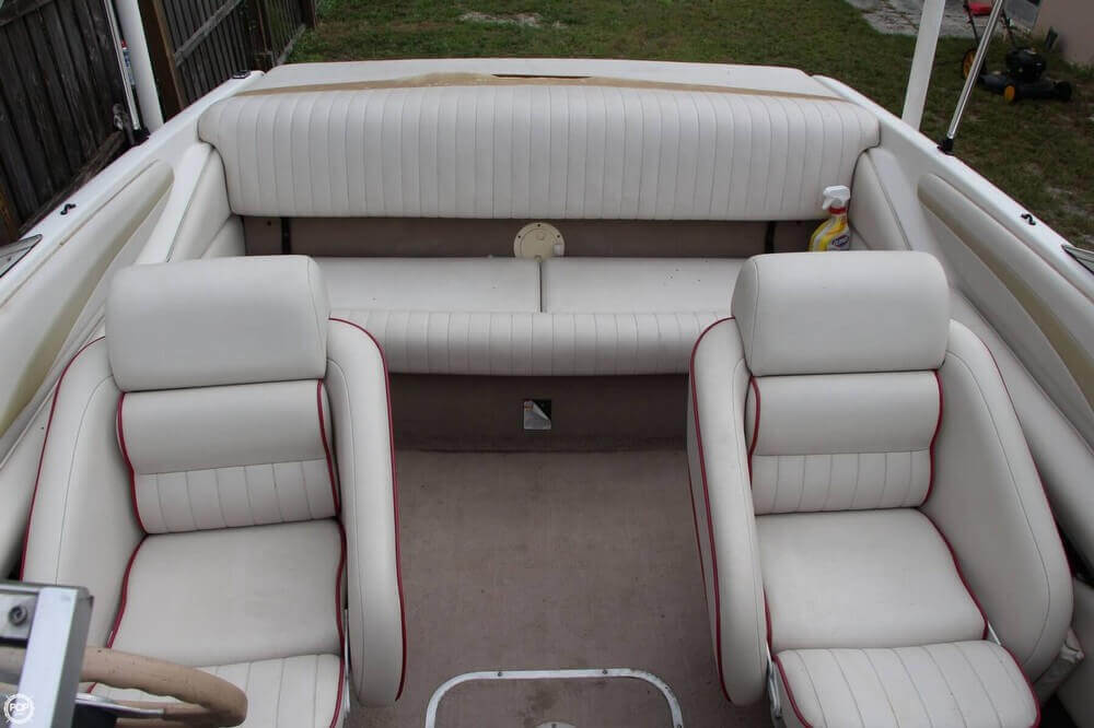 2002 Chaparral boat for sale, model of the boat is 200 SSE & Image # 34 of 41