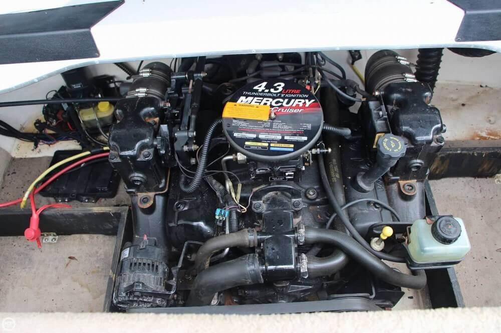 2002 Chaparral 200 SSE - Photo #39