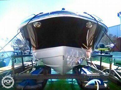 Formula 240 Bowrider, 24', for sale - $40,000