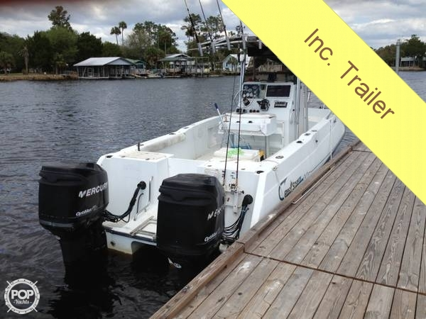 Used Boats For Sale in Tallahassee, Florida by owner | 1999 Pro Sports 28