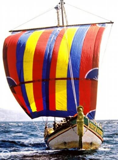 Custom Made Viking Style 55, 55', for sale - $50,000