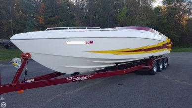 Eliminator 300 XP Eagle, 29', for sale