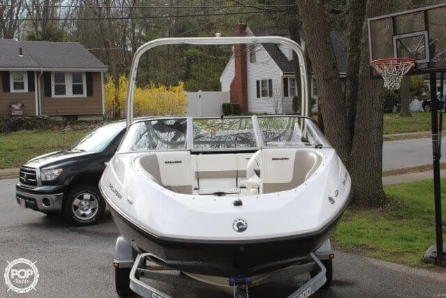 2012 Sea Doo PWC boat for sale, model of the boat is 180 SE & Image # 3 of 41