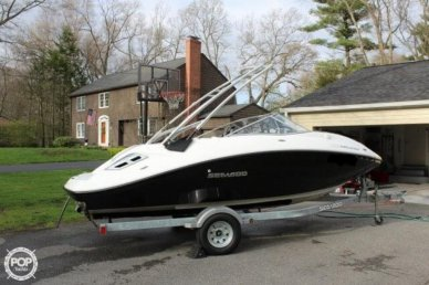 Sea-Doo 180 SE, 18', for sale - $24,000