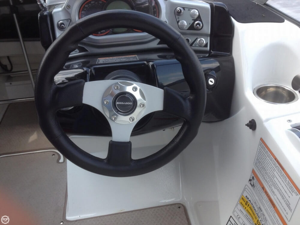 2012 Sea Doo PWC boat for sale, model of the boat is 180 SE & Image # 28 of 41
